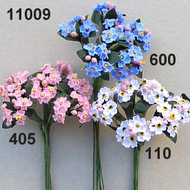 Forget-me-not x5
