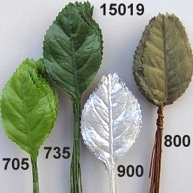 Rose-Leaf big