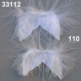 Feather wing sm.on wire