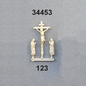 Crucifixion Group mini