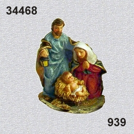 Holy Family small
