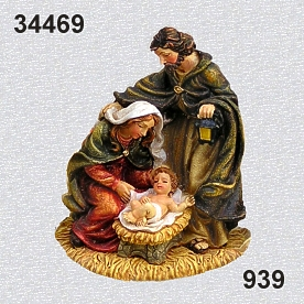 Holy Family medium