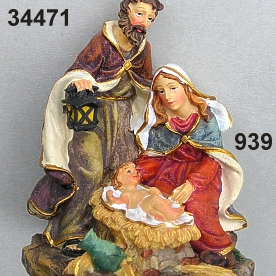 Holy Family XL