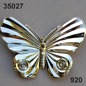 Acrylic-Butterfly big
