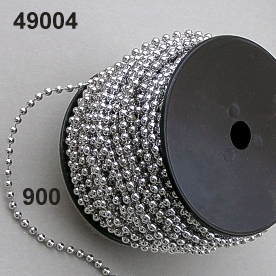 Bead-chain 4mm
