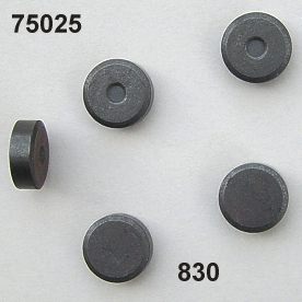 Magnet button